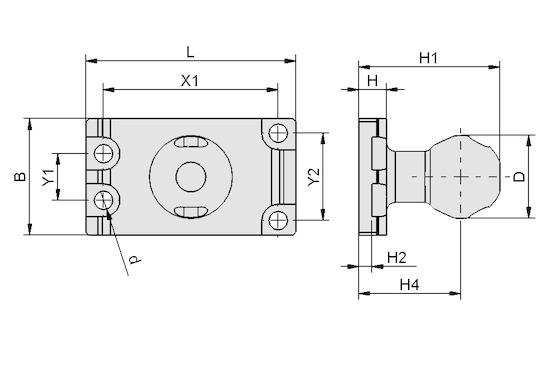 HTS-A3 EW SGM-HP 40x121 OP