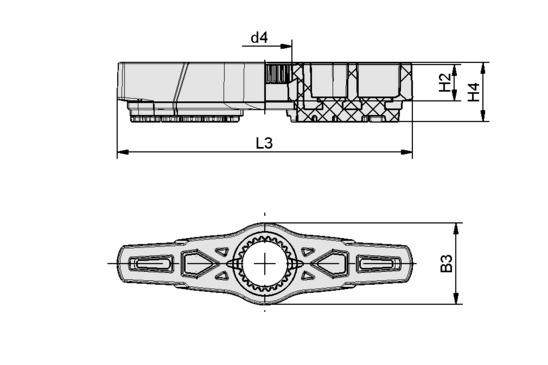 SC-I 045 AR-FDC