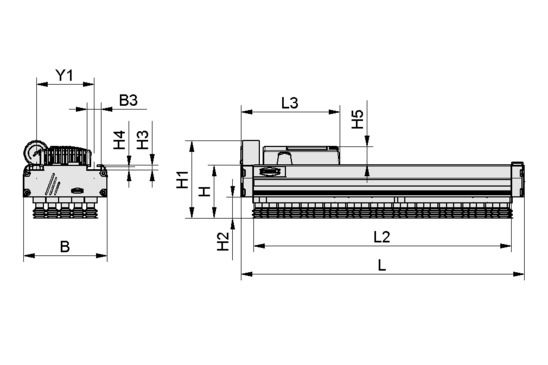 FXP-SW90 838 5R36 SPB2-20P
