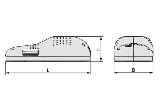 GEH 314.6x144.2x91.7 FXCB-FMCB