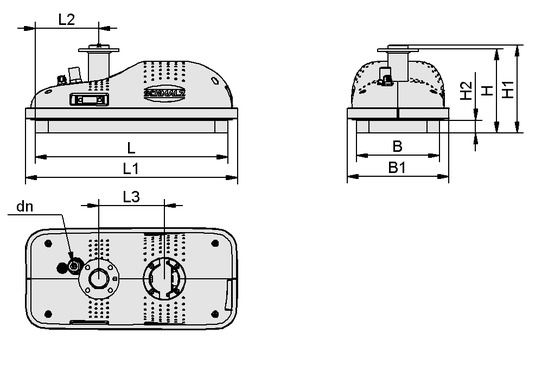 ROB-SET FXCB UR O20