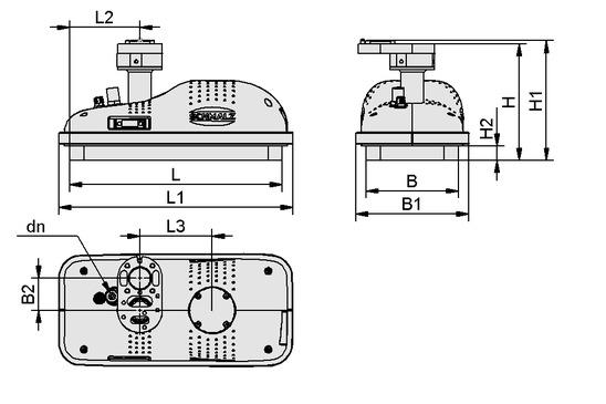 ROB-SET FXCB TECHMAN O20