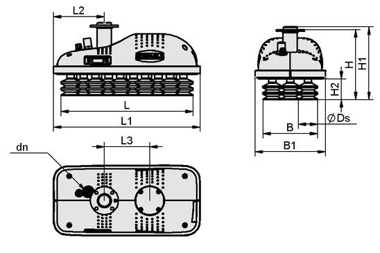 ROB-SET OMRON SPB2