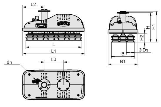 ROB-SET FANUC SPB2