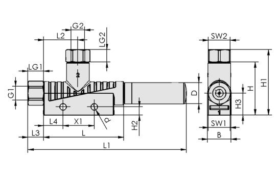 SBP 20 G03 SDA