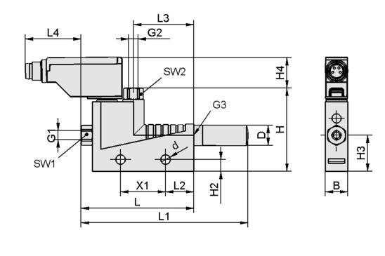 SBP-C 05 G01 VS-T
