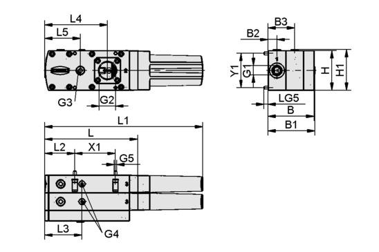 SBPL 100 HF