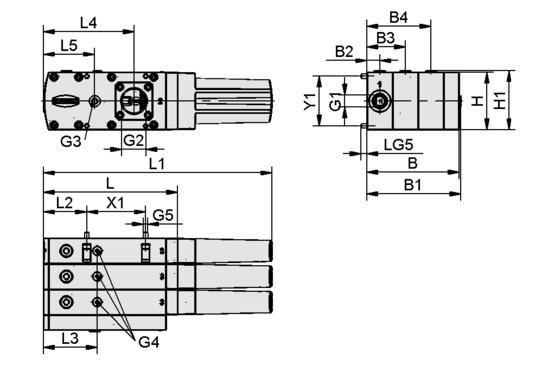 SBPL 150 HV NPT