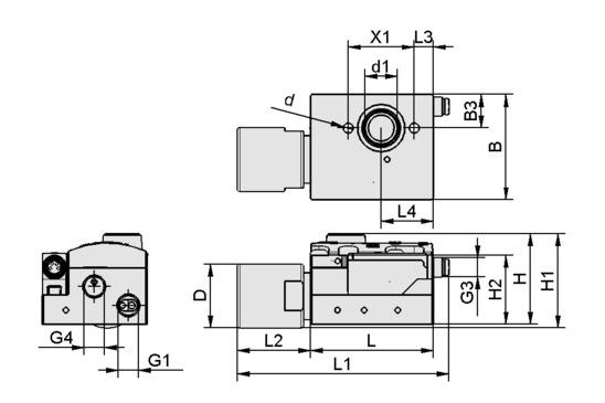 SEAC 10 RP VS-T R