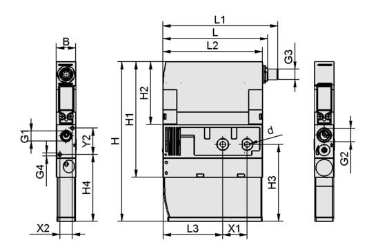 SMPi 15 NC VD M12-5