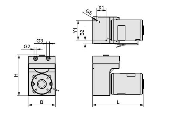 EVE-TR-M 2.3 24V-DC