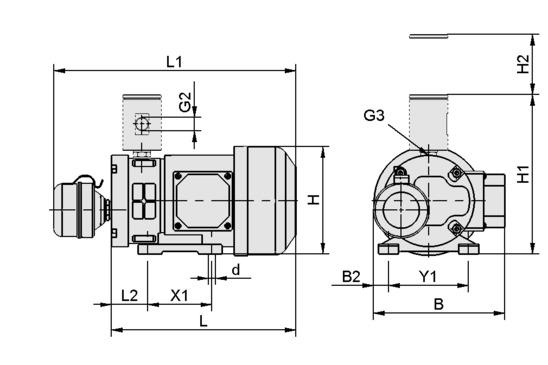 EVE-TR 8 DC