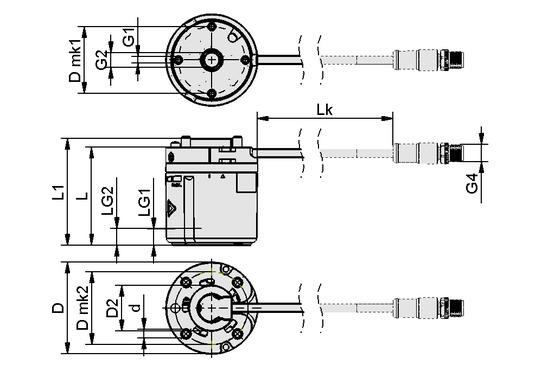 ECBPMi 24V-DC M12-8