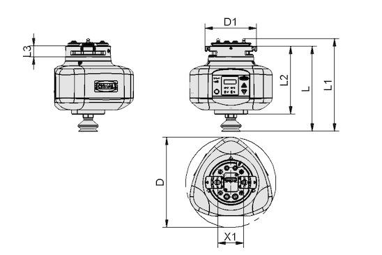 ECBPi 12 24V-DC MATCH