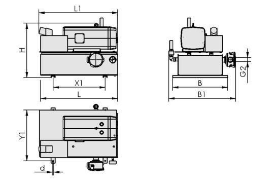 VZ-OG 165 AC3 200 GMS