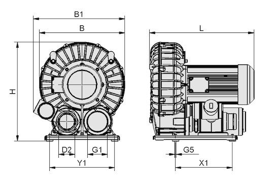 SB 750 300 7.5 IE3-TYP1