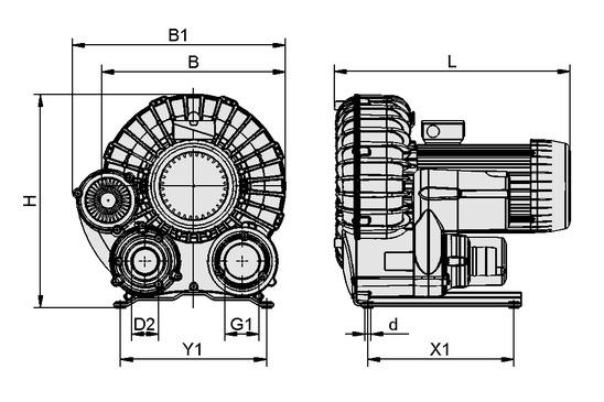 SB 235 400 3.6 IE3-TYP4
