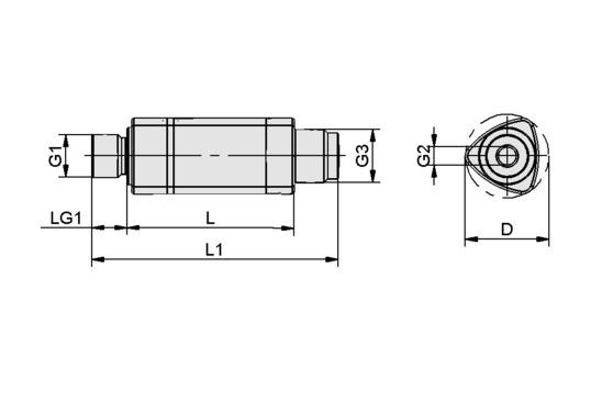 VSi P10 M8-4