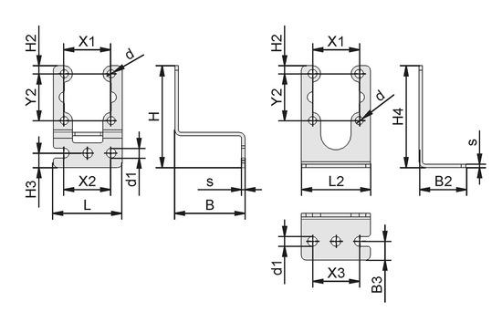 BEF-WIN 20x43.5x29.5 1.5