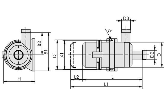 STF 100 P 24 SSB