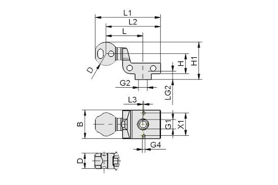 HT-SG A5 E 35 G1/4-IG