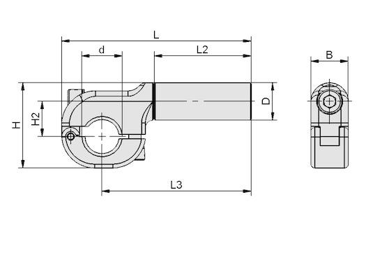 SXT-CL-EXT-A5-210-M25