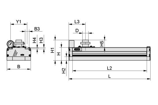FMP-SVK 1234 5R18 N10SU G60
