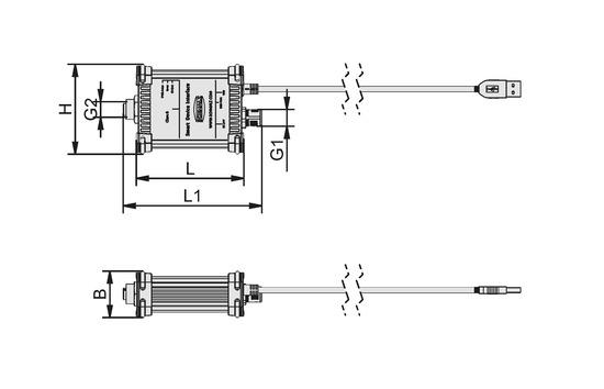 SDI IOL M12-5 24V-DC 24V-DC